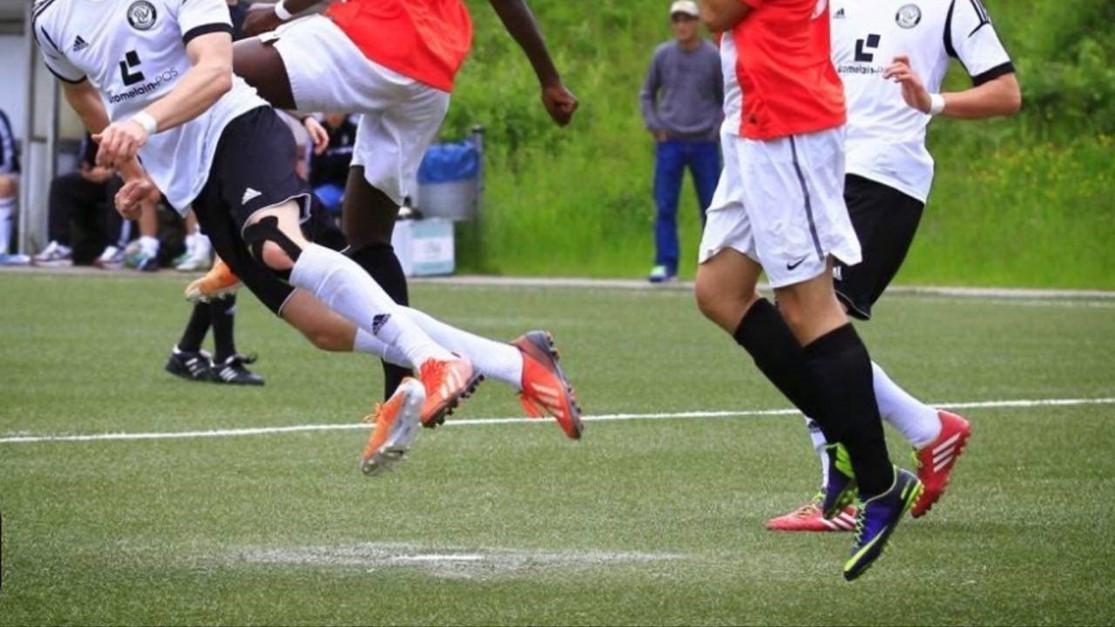 SC D-Junioren scheitern im Halbfinale