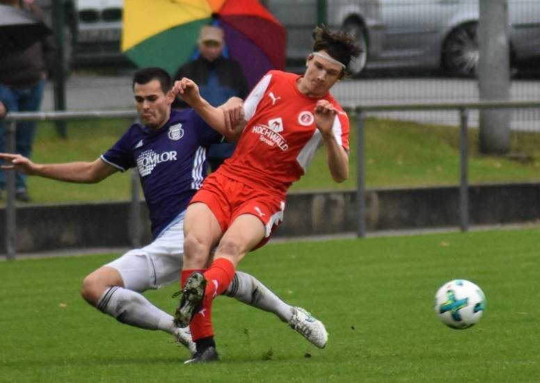 SC-Oberliga-Team zu Gast im ProWin Stadion