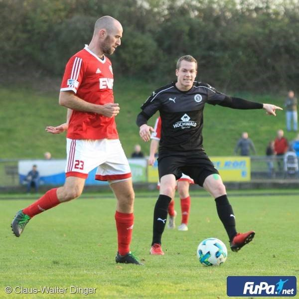 SC gewinnt bei Hertha Wiesbach