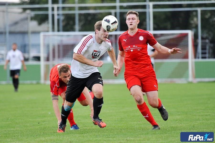 U23 gewinnt gegen Merxheim