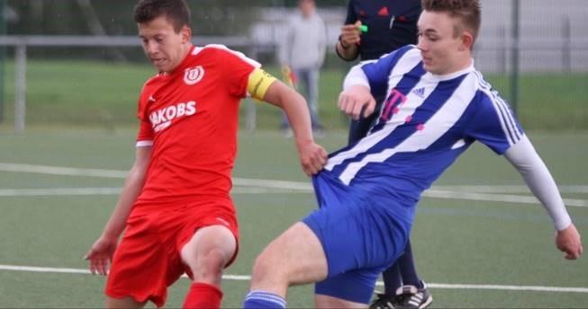 U19 gewinnt in Gau-Odernheim