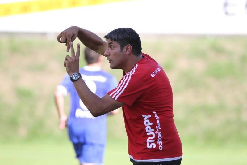 Murat Yasar verlängert um eine weitere Saison