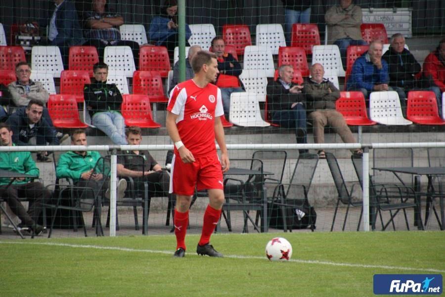 Testspiel-Erfolg des Oberliga-Teams