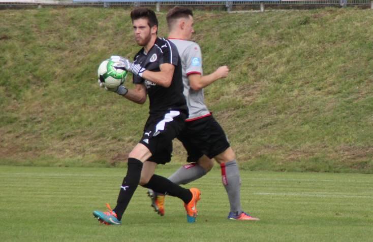 SC startet ins Oberliga-Jahr 2018