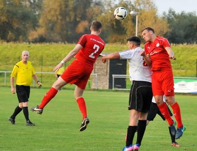 U23-Spiel in Winterbach abgesagt