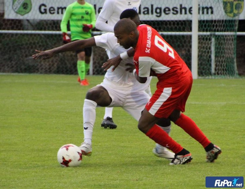 SC- Mannschaft reist ins Saarland