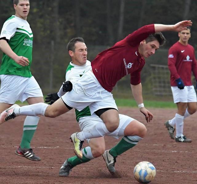Bezirksliga-Spitzenspiel in Alsenz