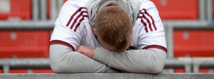U19 verliert beim Tabellenschlusslicht
