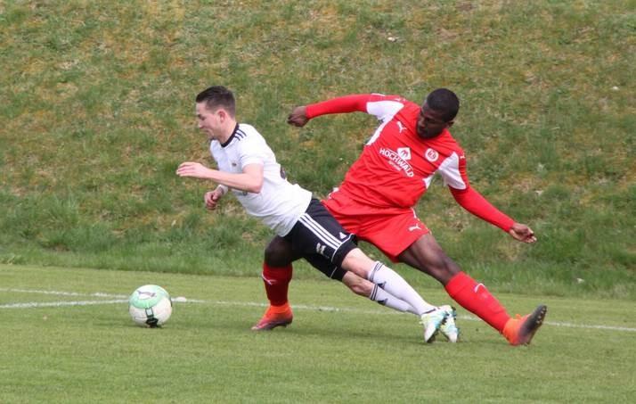 SC bleibt im vierten Spiel in Folge ungeschlagen