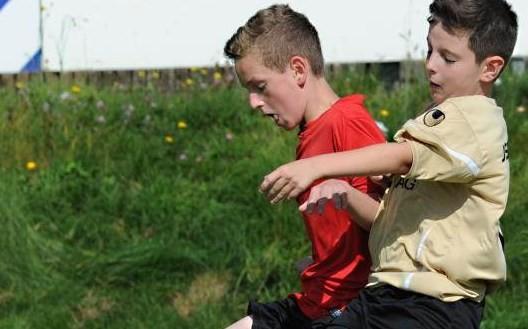 D1-Jugend erreicht Halbfinale im Kreispokal