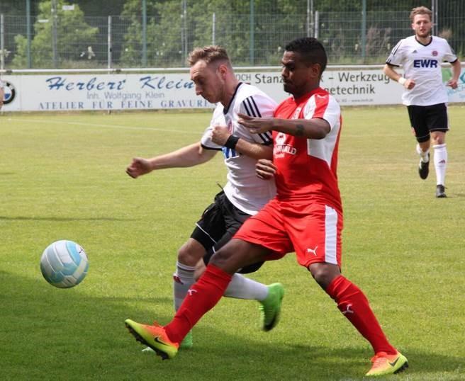 Oberliga-Team verpasst vorzeitigen Klassenerhalt