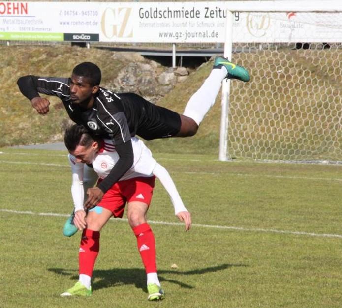Oberliga-Team reist in die Römerstadt