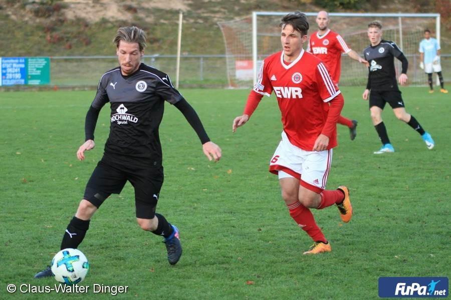 Oberliga-Mannschaft testet am Freitag