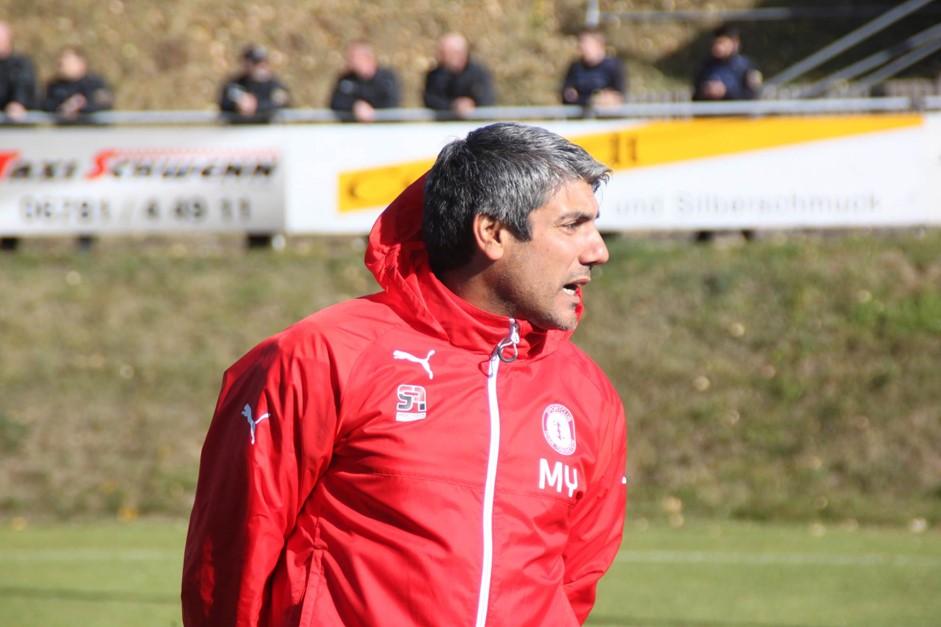 Trainerwechsel beim SC 07 Idar-Oberstein