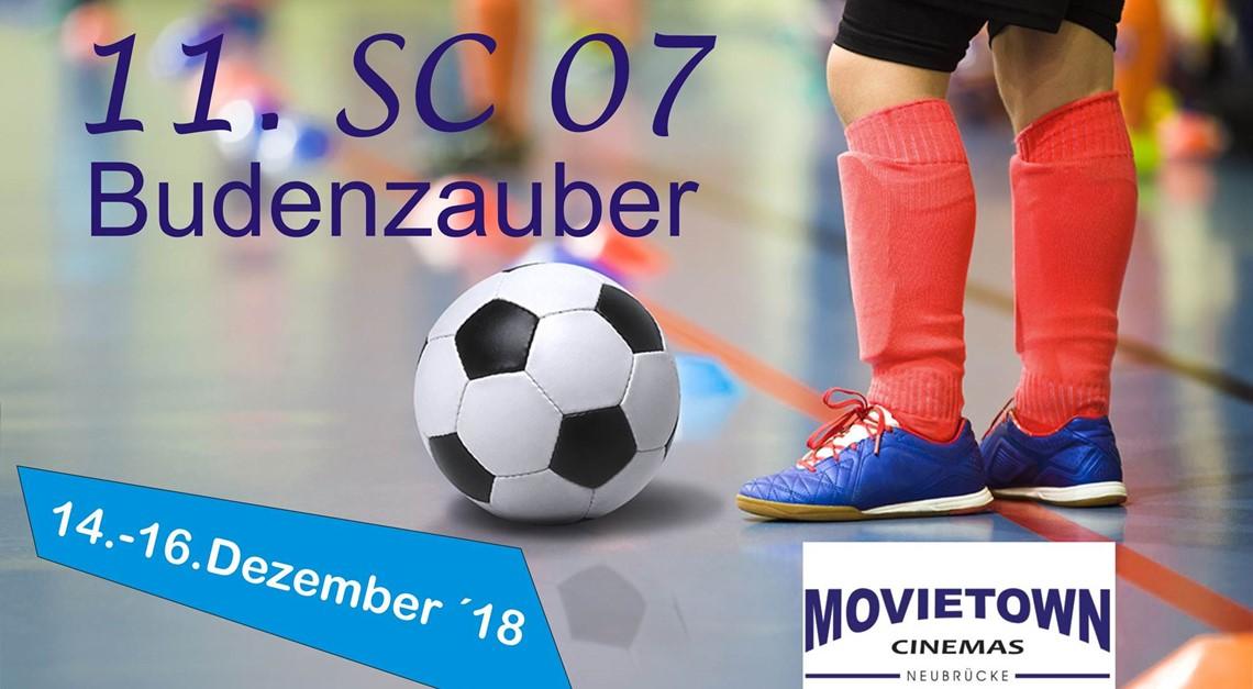 11. SC 07 Budenzauber