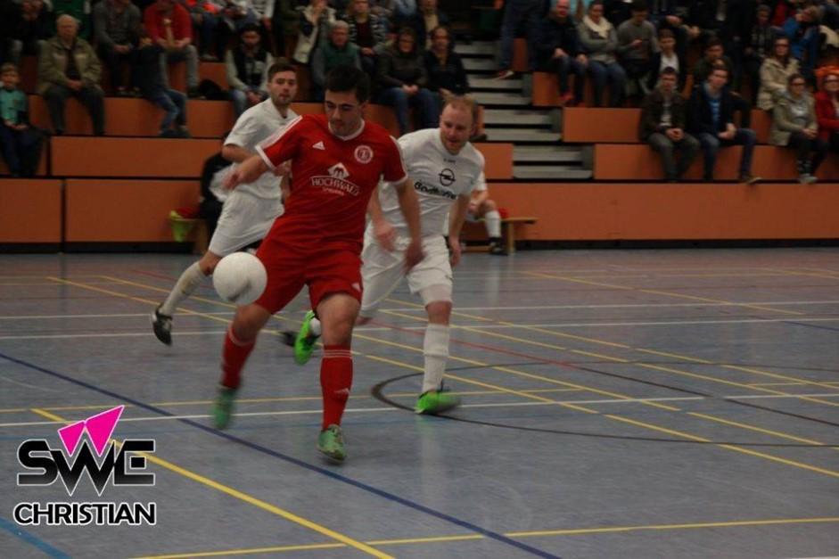 Hallenfußball-Stadtmeisterschaften 2019 in I-O