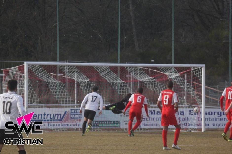 Niederlage gegen Ludwigshafen