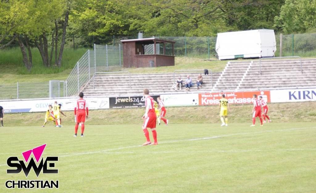 Die Landesliga-Elf startet mit einem Heimspiel