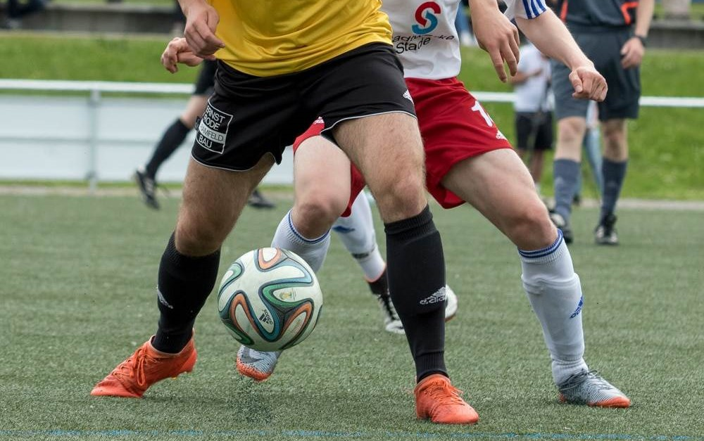 A-Jugend holt 3 Punkte in Herxheim