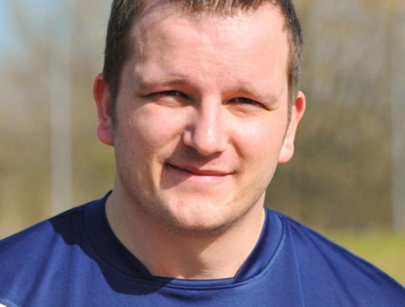 neuer Trainer bei den U17-Junioren
