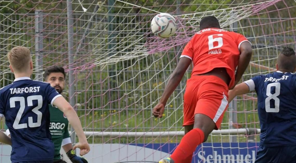 1.Mannschaft siegt 7:1 gegen Trier