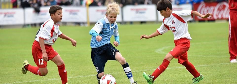 Tage des Jugendfußballs