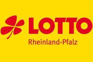 Sponsor - Lotto Rheinland-Pfalz