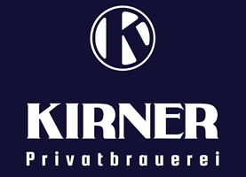 Sponsor - Kirner Privatbrauerei