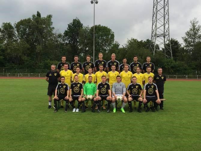 1. Mannschaft - Saison 2017 / 2018