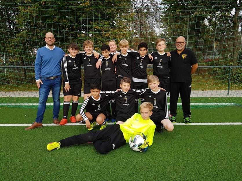 D1 - Jugend - Saison  2017 / 2018