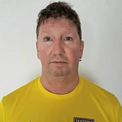 Neuer Trainer der 1. Mannschaft