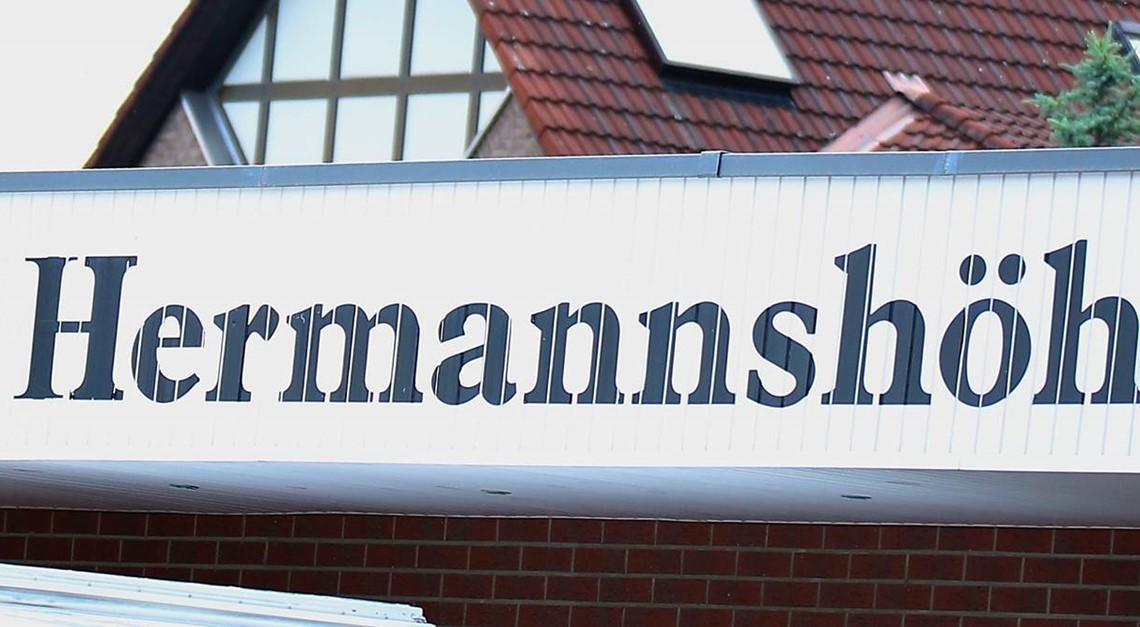 Abschied Hermannshöhe