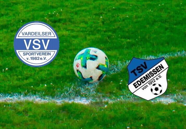 Hält die Serie gegen den TSV Edemissen?