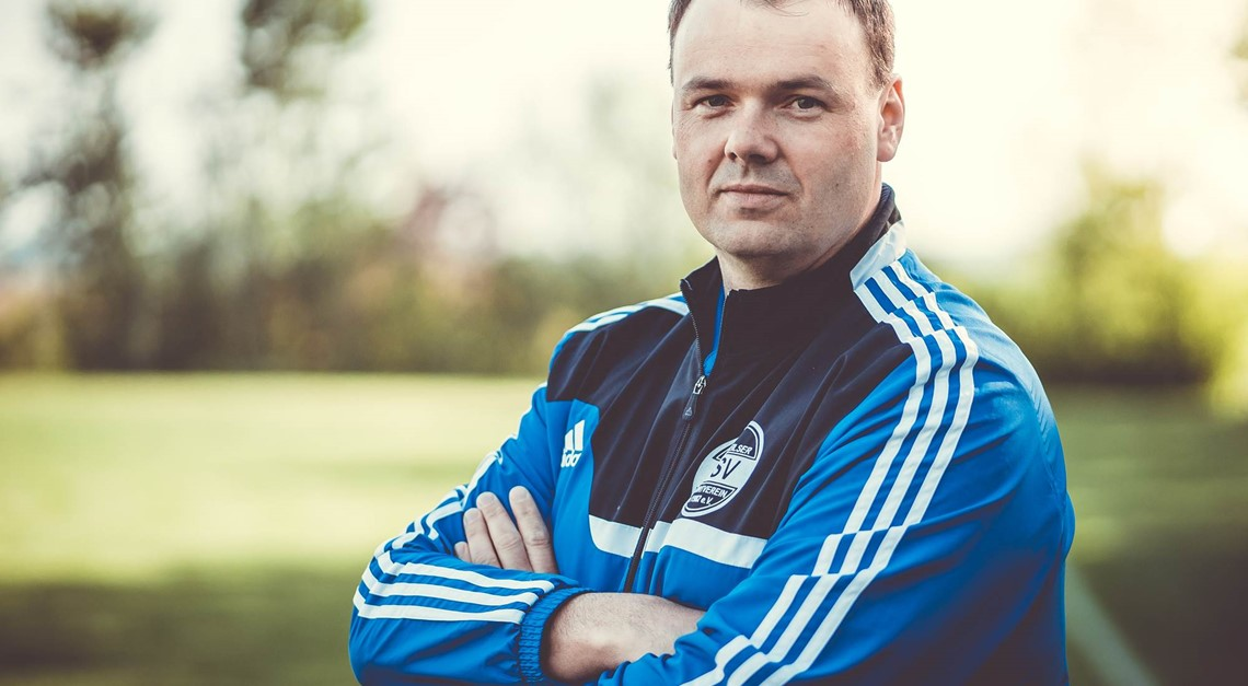 Der Coach zieht positives Fazit zur Vorbereitung