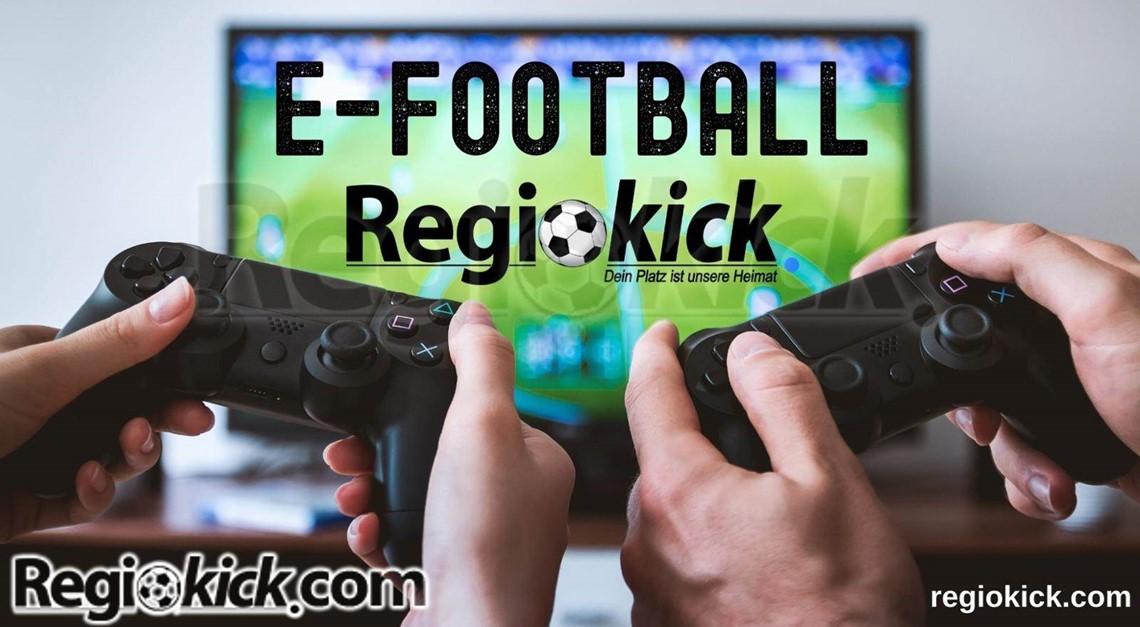 Sülbeck nimmt an eFootball Kreismeisterschaft teil