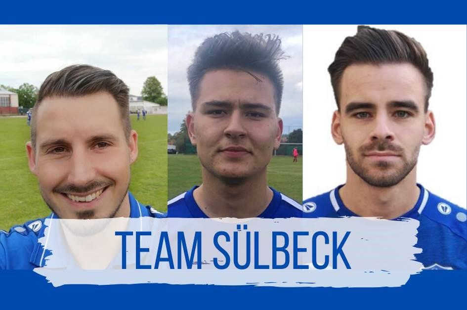 FC Sülbeck/ Immensen in der e-Kreismeisterschaft