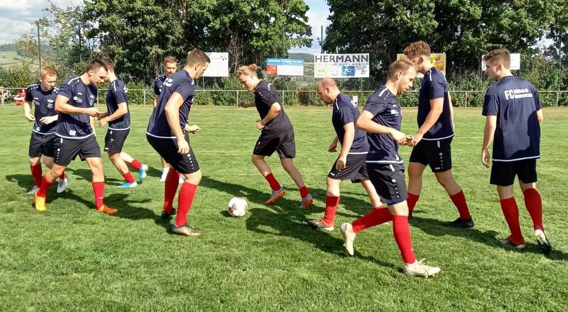 FC Sülbeck/Immensen verliert Duell auf Augenhöhe