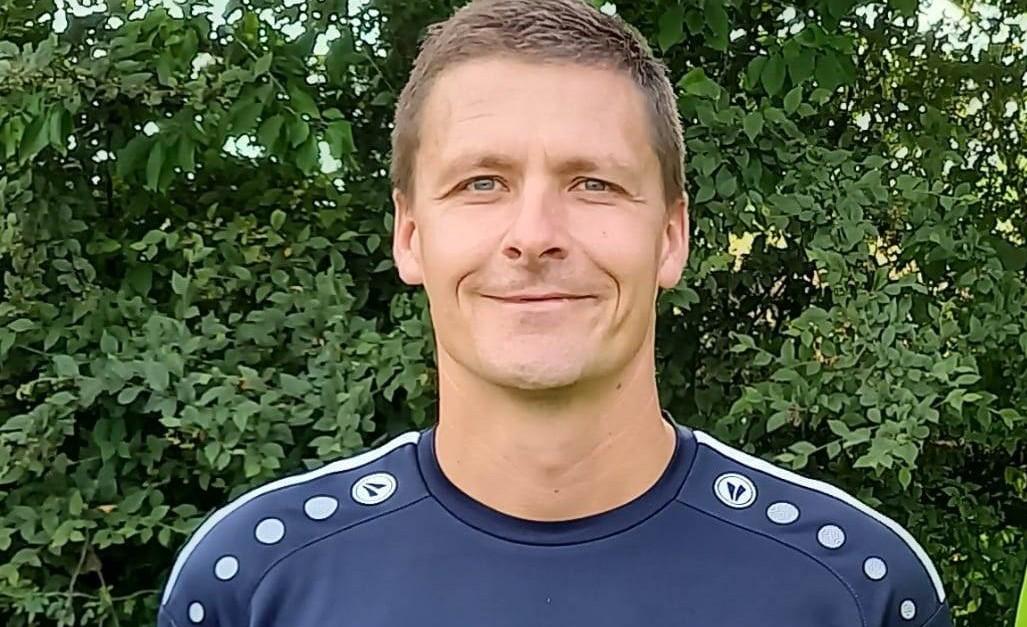 Erstes Punktspiel gegen SG Denkershausen/Lagersh.
