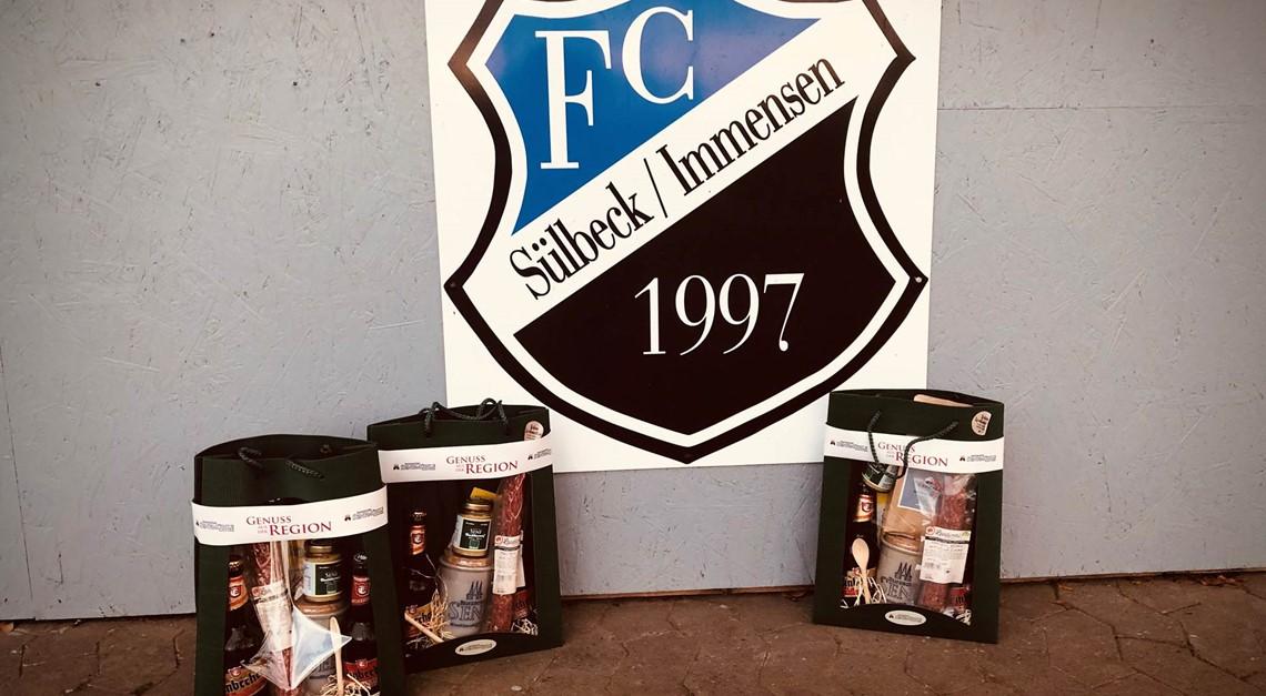 Der FC bedankt sich bei seinen Sponsoren