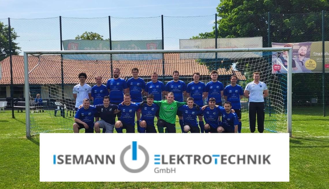 Mannschaftsfoto FC Sülbeck/Immensen 3