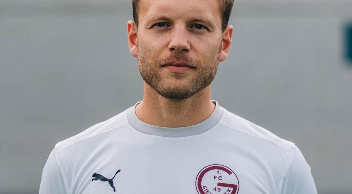 Tristan Niemann verlässt FCG zum 01. Januar