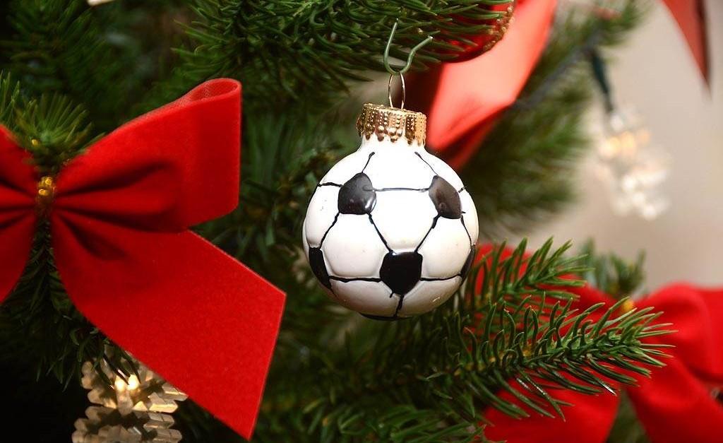Weihnachtsbaumverkauf am FCG