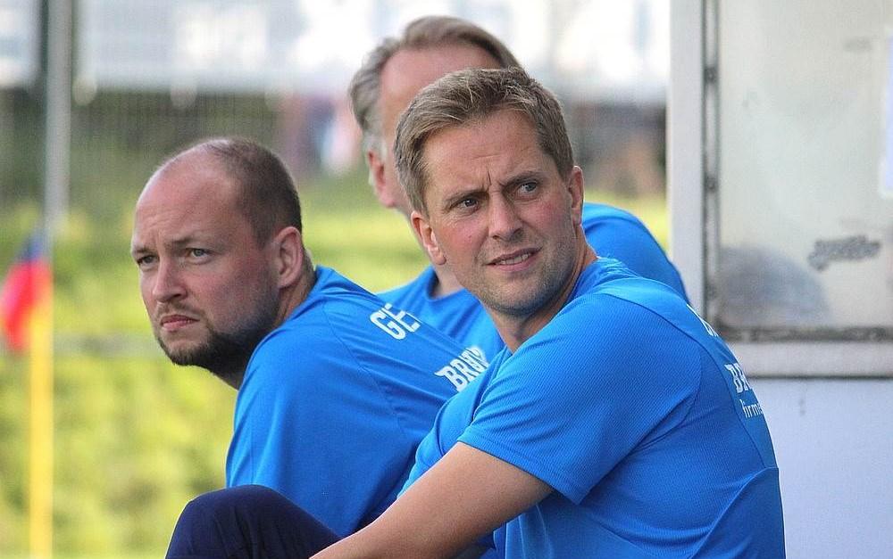 Trainerteam verlängert bis Sommer 2022