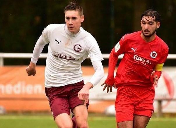 U19- Spieler Ritter und Zadeh verlassen FCG