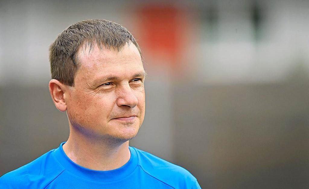 Füstmann bleibt Trainer der Zweiten