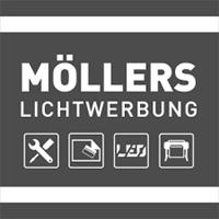 Sponsor - Lichtwerbung Möllers