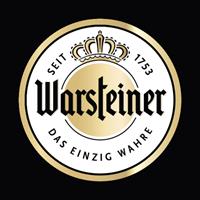Sponsor - Warsteiner