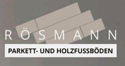 Sponsor - Rösmann Parkett- und Holzfußböden