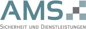 Sponsor - AMS Sicherheit & Dienstleistungen