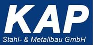 Sponsor - KAP Stahl- & Metallbau GmbH